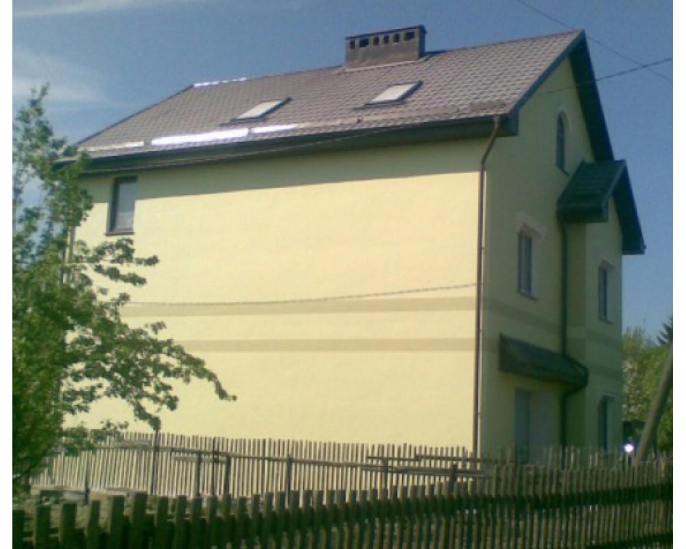 Какие материалы выбрать для отделки фасада дома