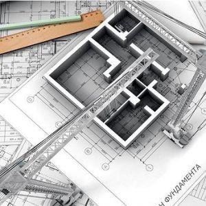Рабочий проект (100- 250 кв.м.)