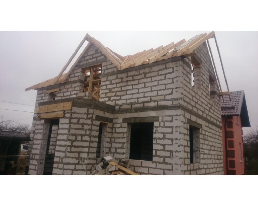 коттедж строительство под ключ цена стоимость